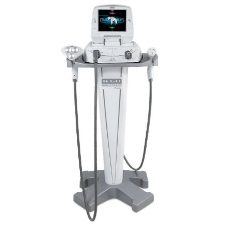 Kit Manthus Start Aparelho de Ultrassom com Terapia Combinada + Rack - KLD