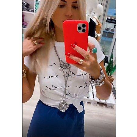 T-shirt take a walk