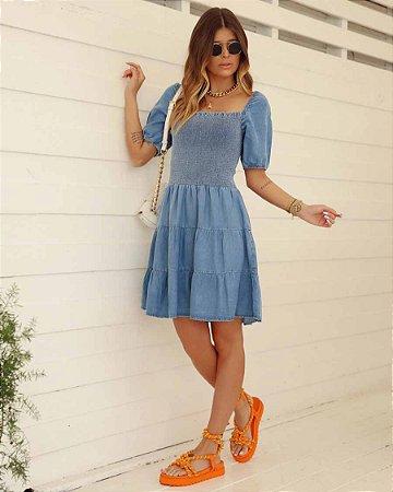 vestido jacira