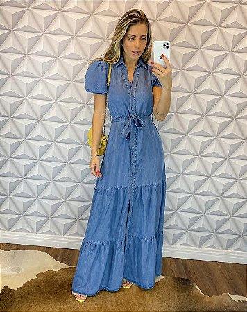 Vestido Isalina