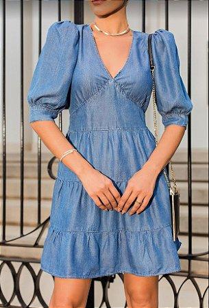 Vestido Liana