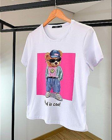 T-Shirt Luamar