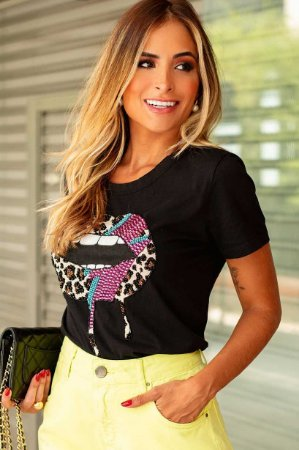 T-Shirt Nanete