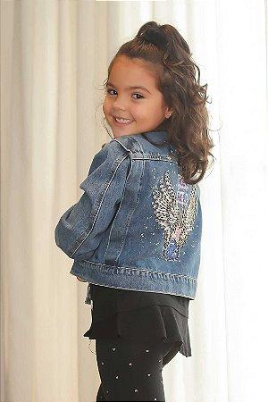 Jaqueta Infantil Joscelina