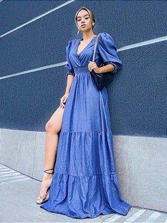 Vestido Stelina