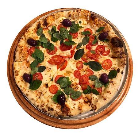 Pizza Marguerita Especial Grande