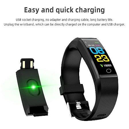 Relógio Smartwatch Smart Band