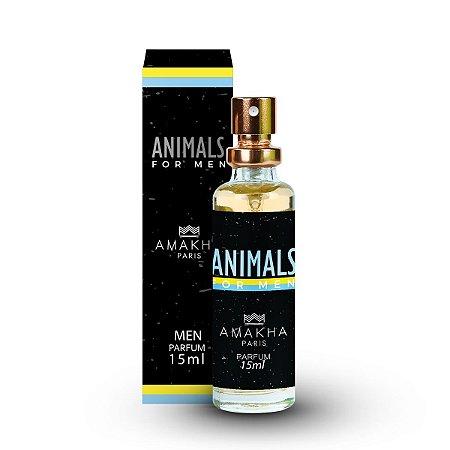 PERFUME ANIMALS  - 15ml