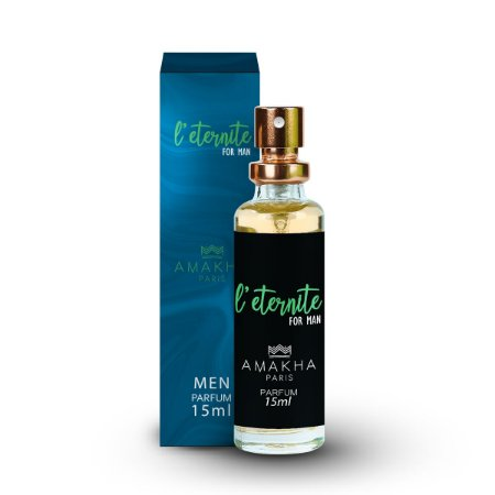 PERFUME L'ETERNITE FOR MEN  - 15ml