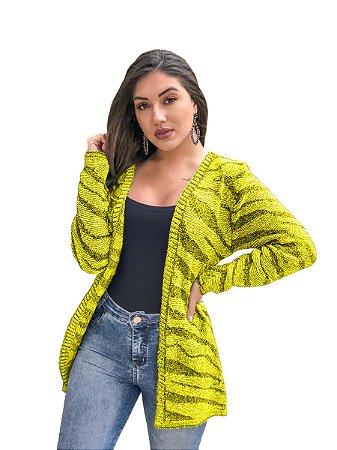 Sobretudo trench coat estilo quimono