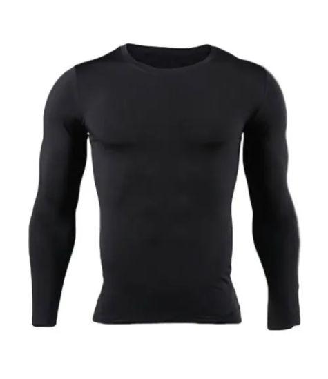 Blusa camisa térmica flanelada
