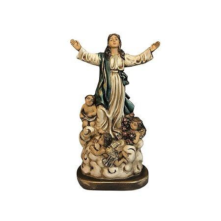 Nossa Senhora da Assunção - Juli Carraro