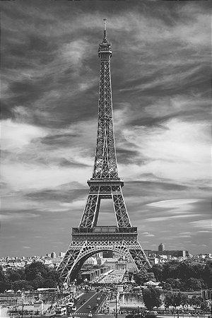 Tela Impressa Meia Noite em Paris