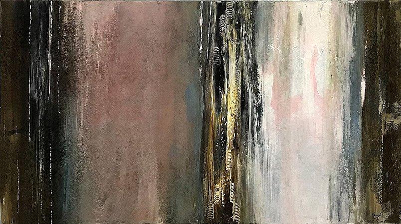 Tela Quietude - Marlene Dal Zotto