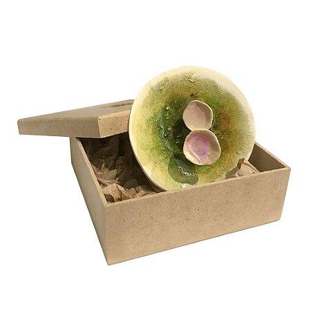 Mini Mundo Cogumelos  - Simone Sgorla