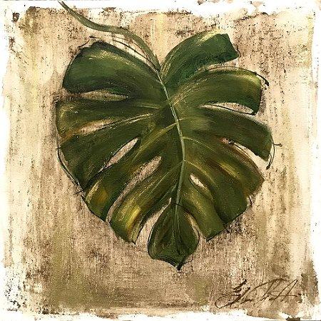 Tela Tropical - Eliane Pasquetti