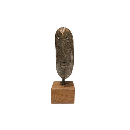 Escultura Serenidade - Silvio Klima