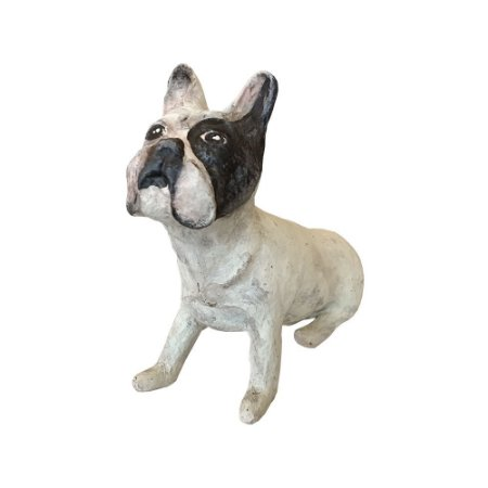 Escultura Meu Pet - Helen Wolf