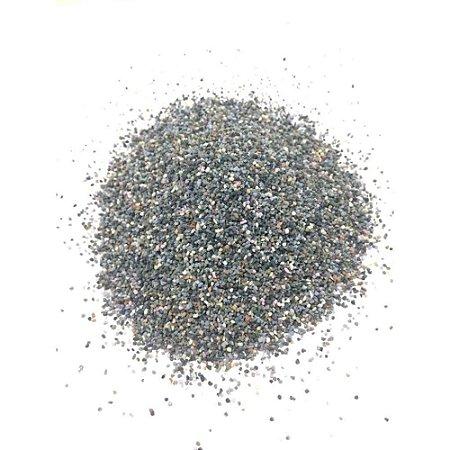 Óxido De Alumínio Rv24 - Rimaq Jateamento Em Vidro, Geral