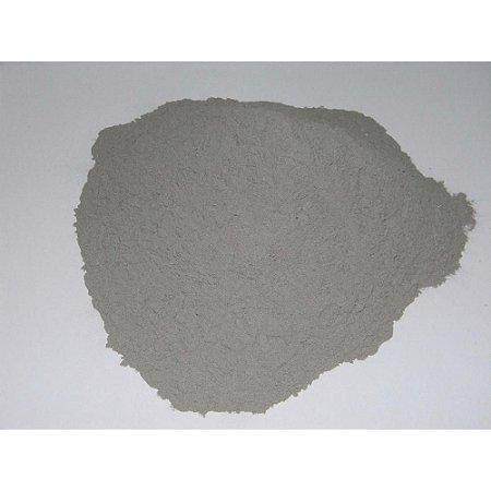 Óxido De Alumínio Cerâmico Cinza Azulado 320 - 100% Puro