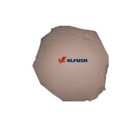 Óxido De Alumínio Marrom - Malha 150 - Polimento / Jateamento