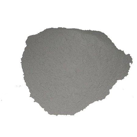Óxido De Alumínio Cerâmico Cinza Azulado 400 - 100% Puro