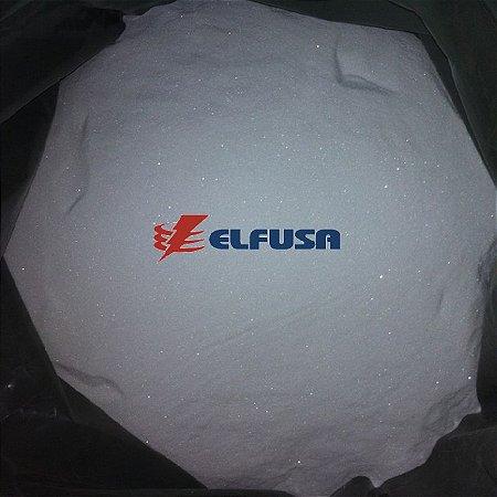 Óxido De Alumínio Branco - Malha 60 - 100% Puro