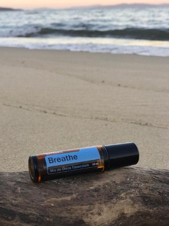 dōTERRA Breathe® Touch 10ml