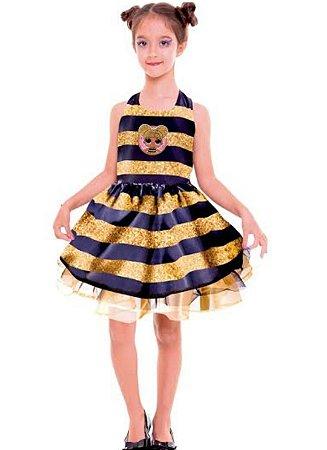 Fantasia Lol Queen Bee