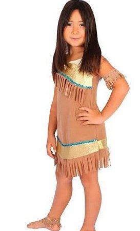 Fantasia Pocahontas