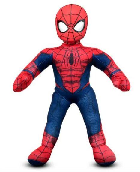 Boneco Homem Aranha - My Puppet - Spider Man - Marvel