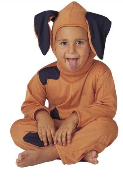 Fantasia Cachorro Infantil