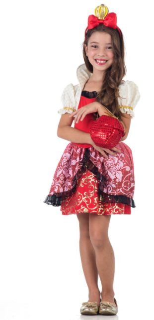 Apple White - Ever After High