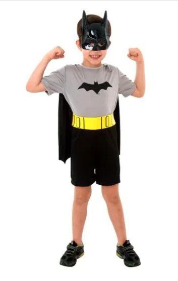 Fantasia Batman Pop