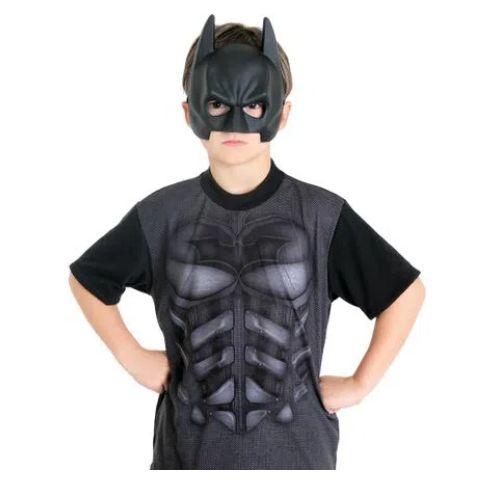 Kit Fantasia Fast 2 Go - Batman Filme