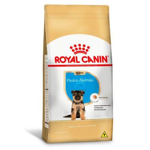 Ração Royal Canin Raças Específicas para Cães Filhotes de Pastor Alemão - 12Kg