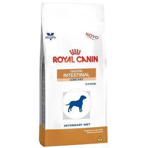 Ração Royal Canin - Canine Veterinary Diet Gastro Intestinal Low Fat - Para Cães Adultos 1,5Kg