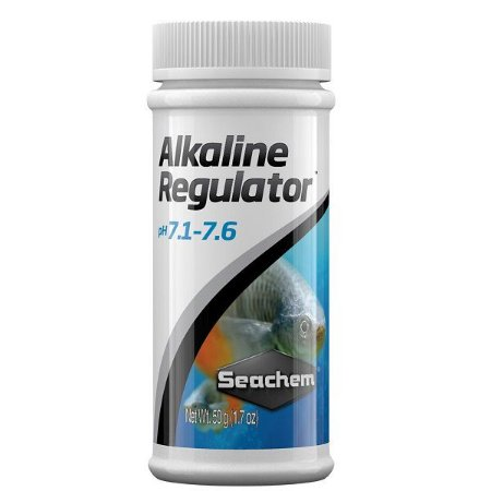 Seachem Alkaline Regulator 70 Gr