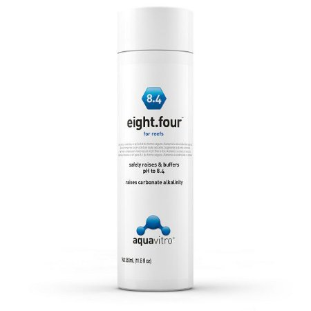 Seachem Aquavitro Eight Four 350 ml