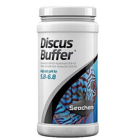 Seachem Discus Buffer 250 Gr