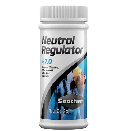 Seachem Neutral Regulator 250 Gr