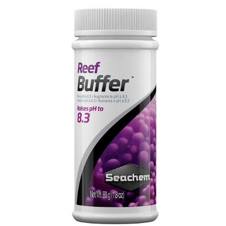 Seachem Reef Buffer 50 Gr