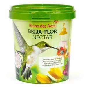 Ração Reino das Aves - Beija Flor Néctar