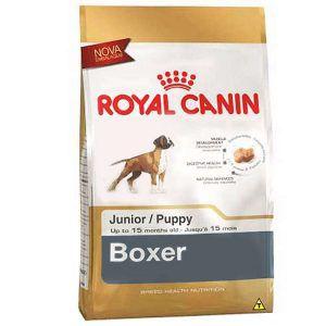 Ração Royal Canin - Raças Específicas Junior - Para Cães Filhotes -12Kg