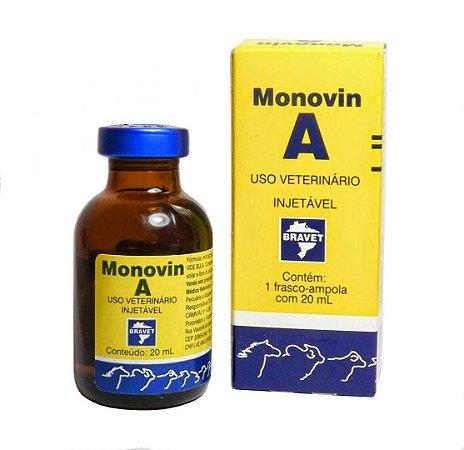 Monovin Original Vitamina A - 20ml
