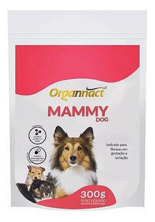 Organnact Mammy Dog - Suplemento Vitamínico Para Cães - 300g