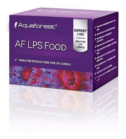 Aquaforest AF LPS Food - Suplementos e Alimento Para Corais - 30g