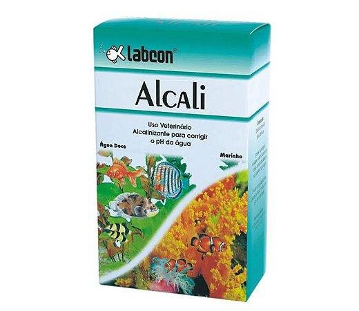Alcalizante Labcon Alcali Alcon para aquários - 15ml