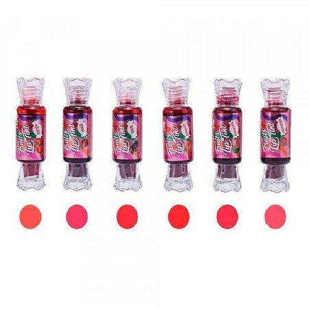 Kit Fruts Lip Tint Vivai 6 Und