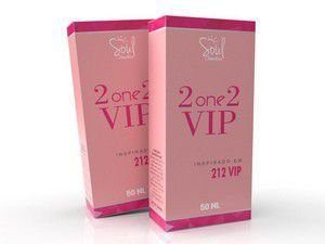 Deo Colonia 2 one 2 Vip 50 ml